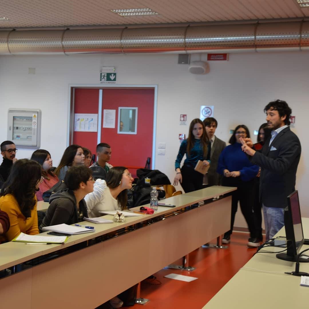 UniMc, l'esperienza di una Scuola di eccellenza per 15 studenti da tutta Italia