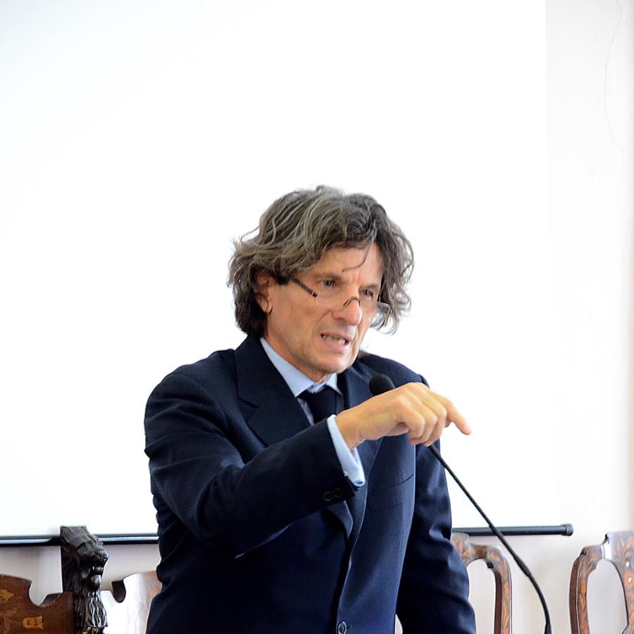 """Maurizio Viroli, """"Etica del comando"""""""