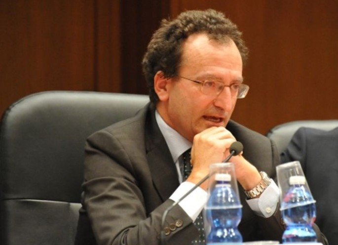 La stagnazione italiana secondo Paolo Sestito, Bankitalia