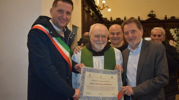 Encomio solenne a Padre Stanislao Loffreda