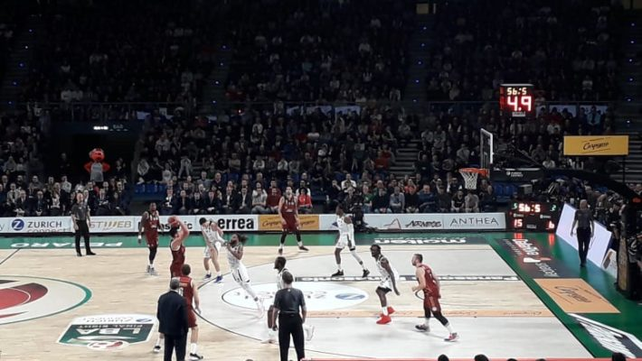 LBA Final Eight, Venezia conquista la sua prima Coppa Italia
