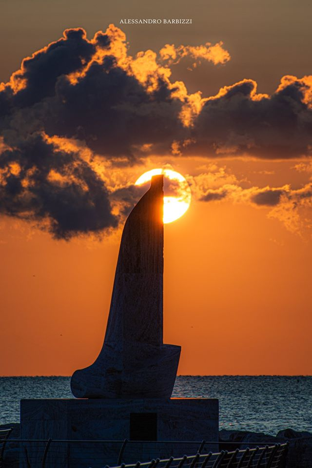 Finché c'è Sole c'è Speranza