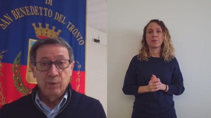 Pasqualino Piunti informa sulle modalità erogazione buoni spesa per situazioni di emergenza