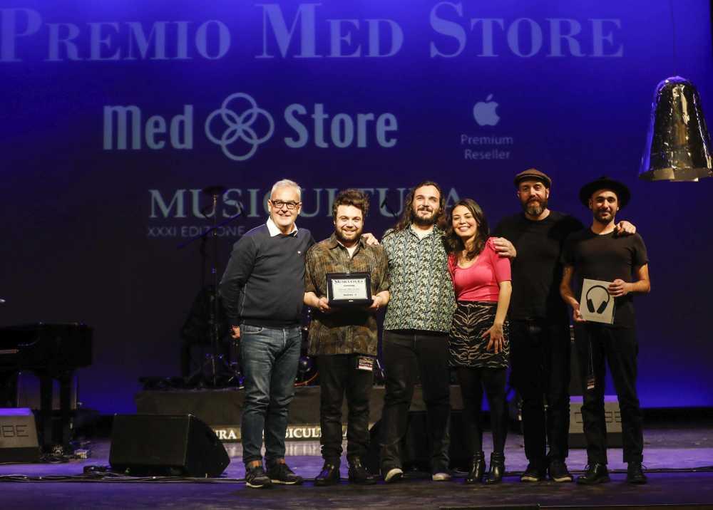 Musicultura:Blindur vince il premio della giuria e Ernest Lo il premio del pubblico social