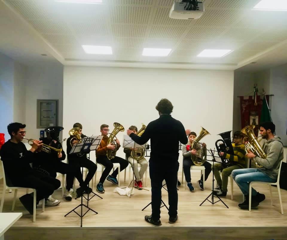 Successo per la Scuola di Musica di Massignano