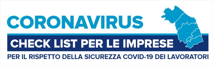 Coronavirus: controllate 353 aziende per la verifica della sicurezza dei lavoratori