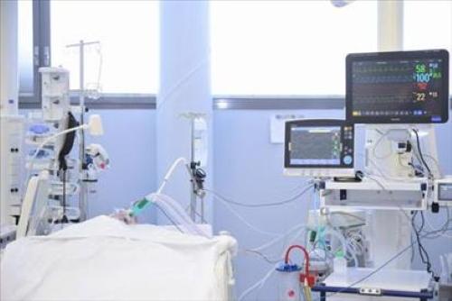 Coronavirus Marche, arrivati 17 ventilatori