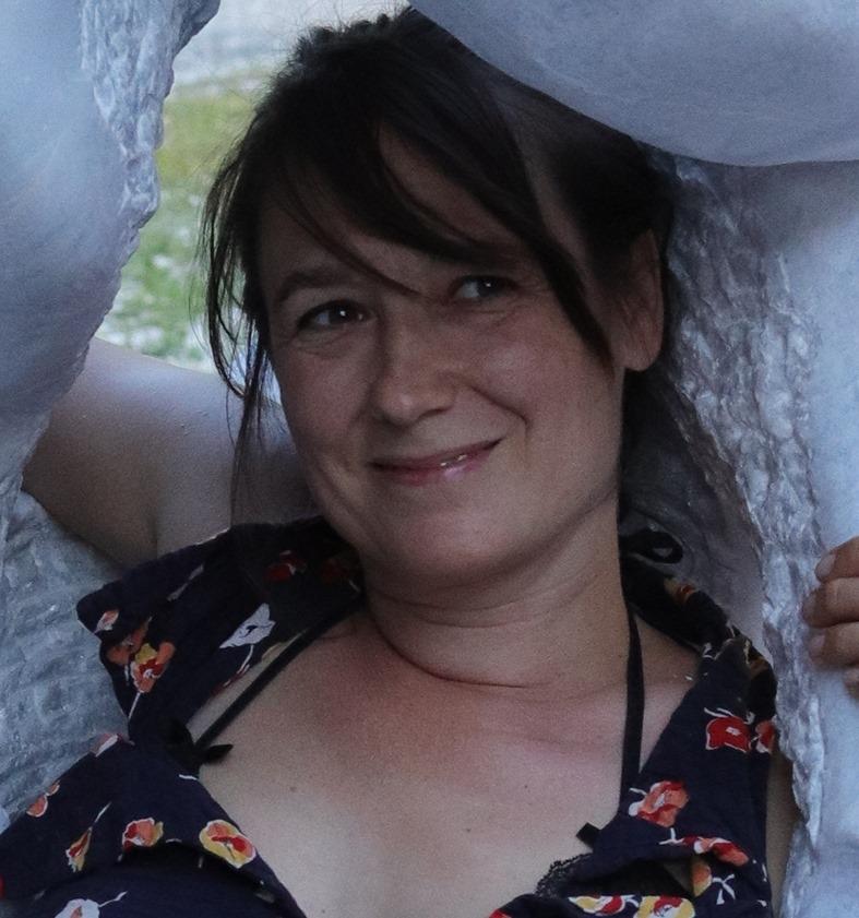 """Katharina Morth, """"Echinite"""" verso il Festival dell'Arte sul Mare 2020"""