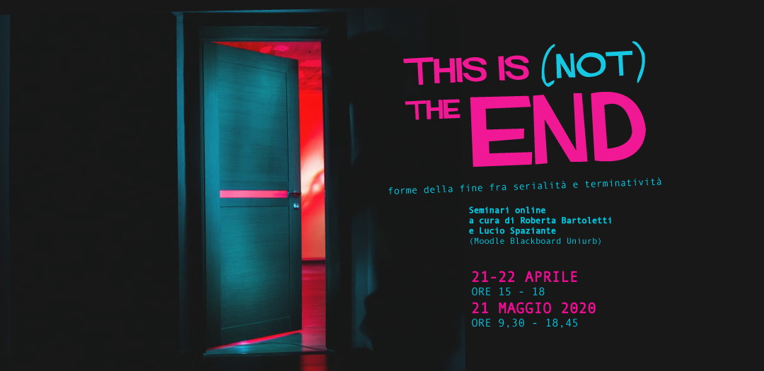 This is (not) the end