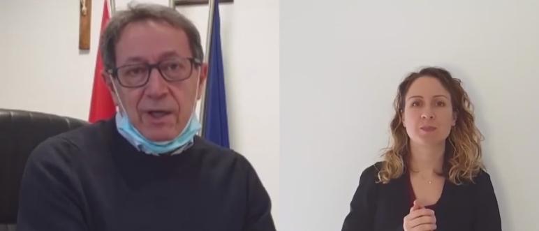 VI PARLA IL SINDACO DI SAN BENEDETTO DEL TRONTO