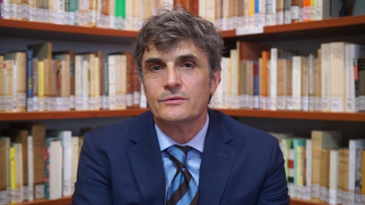 """Giuseppe Travaglini, """"L'Economia del dopo-covid"""""""