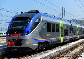 Piceno Line per un collegamento Trenitalia frequente e veloce tra Ascoli e San Benedetto