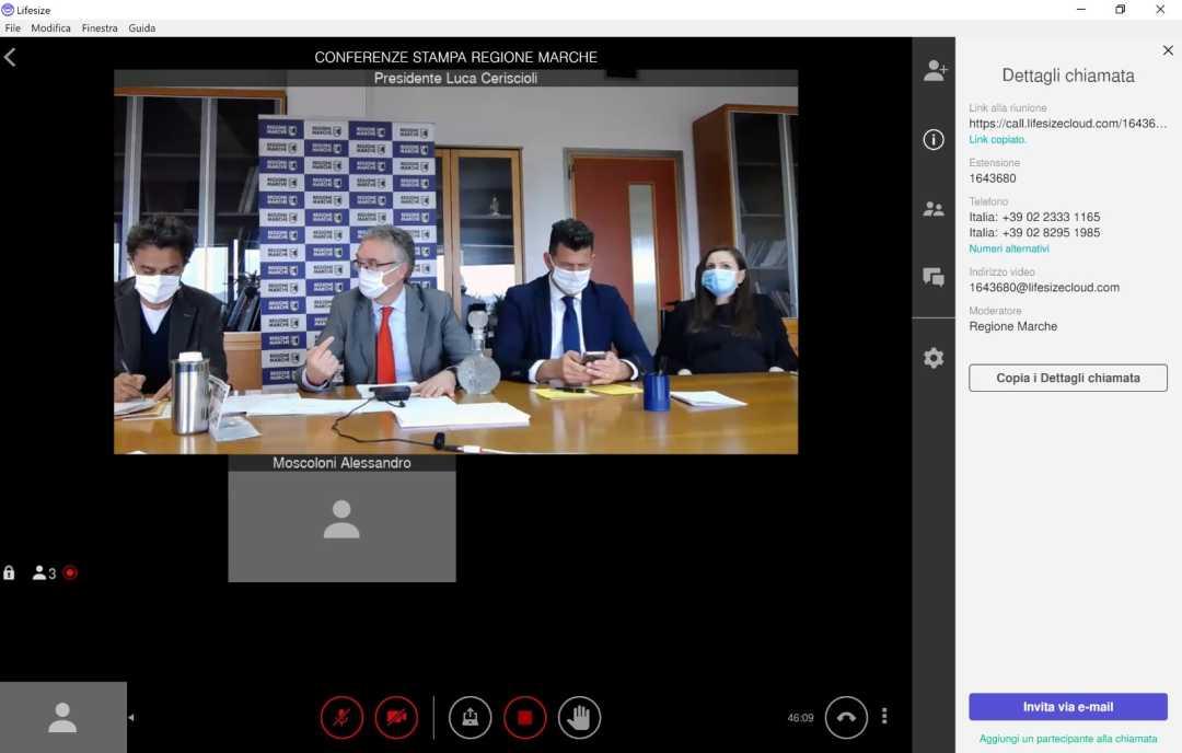 Fase 2, quelli che… ripartono e come: videoconferenza protocolli sicurezza sanitaria per i settori turismo, commercio e servizi sociosanitari