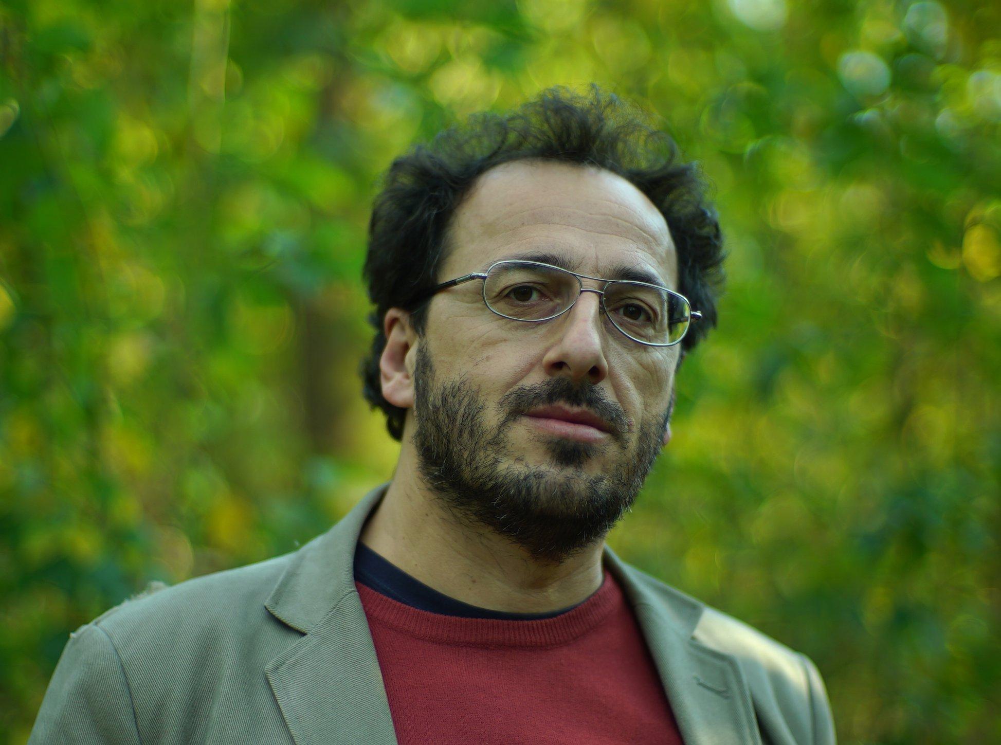 """Armando Moriconi, """"La vena aperta"""" verso il Festival dell'Arte sul Mare 2020"""