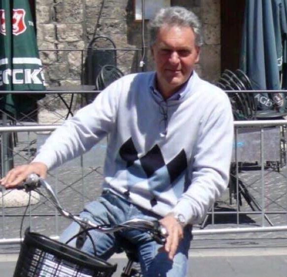 L'Italia riparte? Si… ma in bicicletta!!