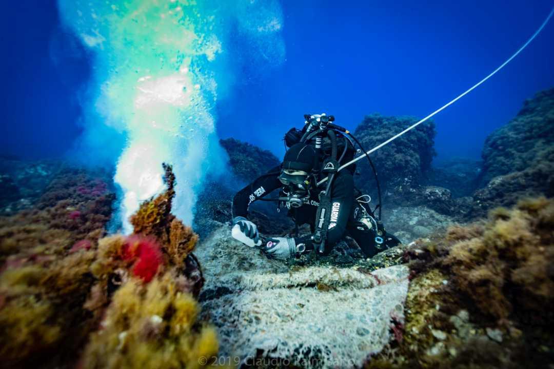 """Dal lockdown alla fase di ripartenza, monitoraggio per """"fotografare"""" lo stato del mare"""