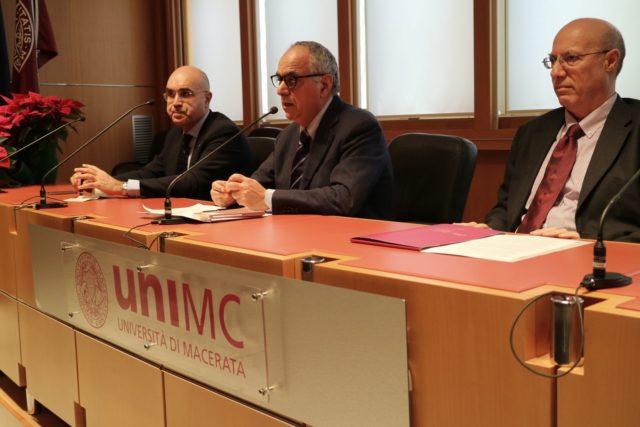 Biblioteche aperte per la consultazione. UniMc entra nella fase 2