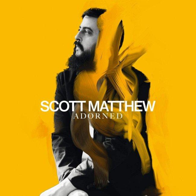 "Scott Matthew ""Adorned"""