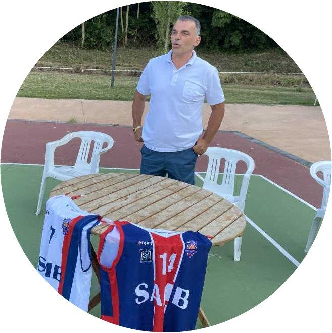 La Samb Basket ritorna al futuro con Coach Alfredo Minora