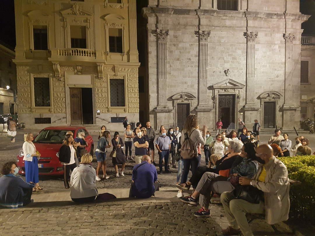 Le arti e i mestieri delle comunità straniere ad Ascoli