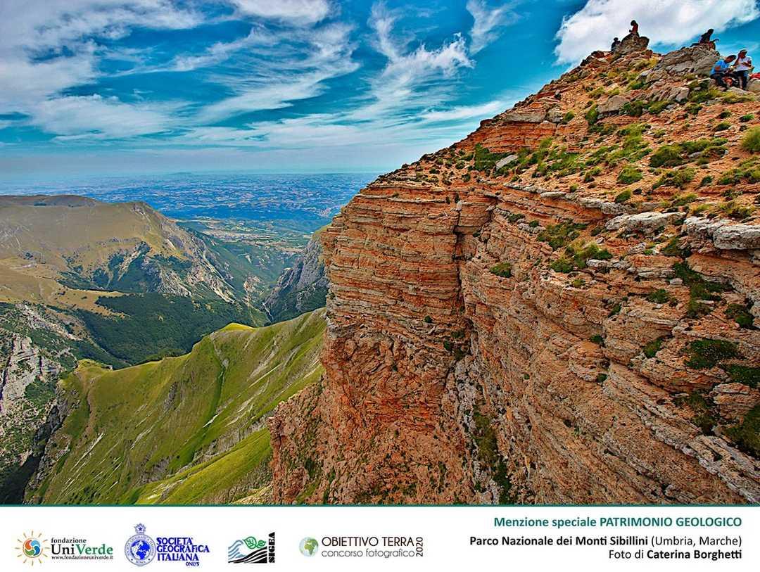 Obiettivo Terra: 2 i premi al Parco Nazionale dei Monti Sibillini