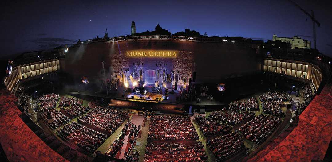 Musicultura: Rai 2 partner televisivo e Massimo Ranieri ospite delle finali
