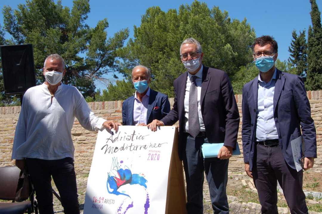 Adriatico Mediterraneo: 20 anni della Dichiarazione di Ancona