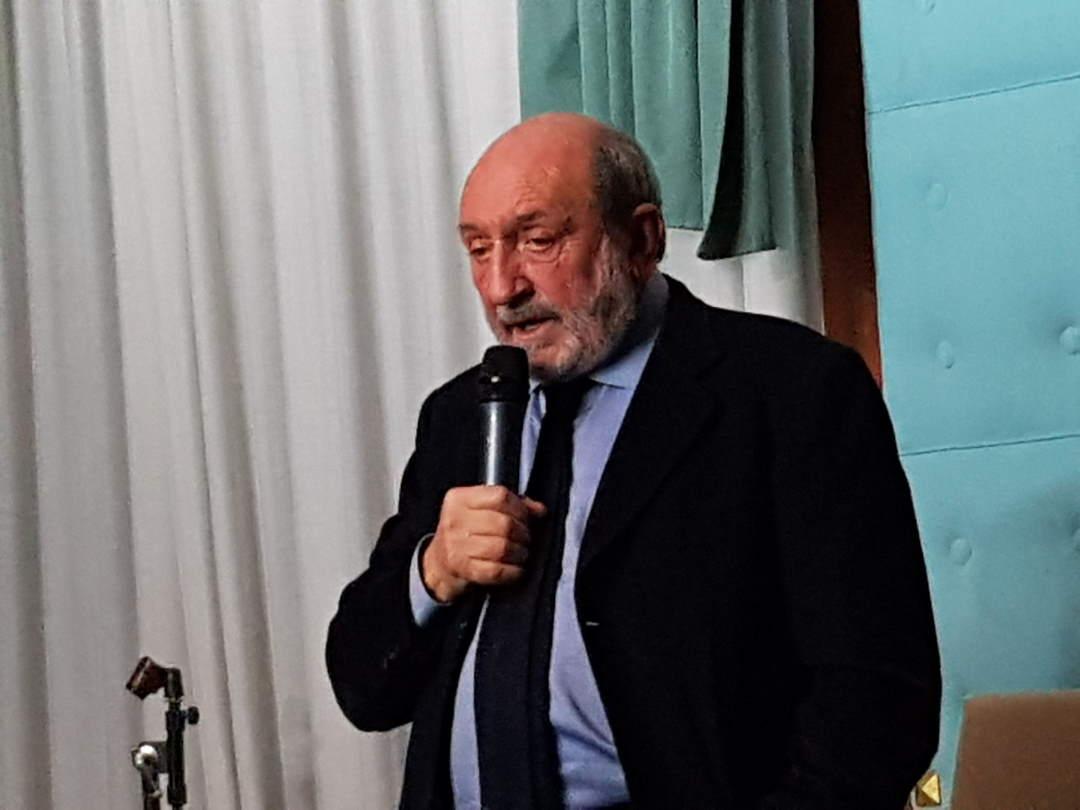 Ascoltare per crescere, Umberto Galimberti apre il Festival