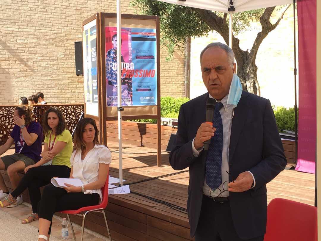 UniMc riapre le porte agli studenti. 400 i partecipanti al primo Open Day
