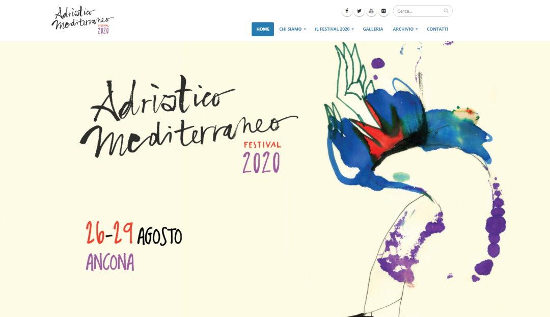 Adriatico Mediterraneo, il programma di mercoledì 26 agosto