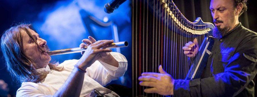Filofest, Parole e Musica @ Amandola