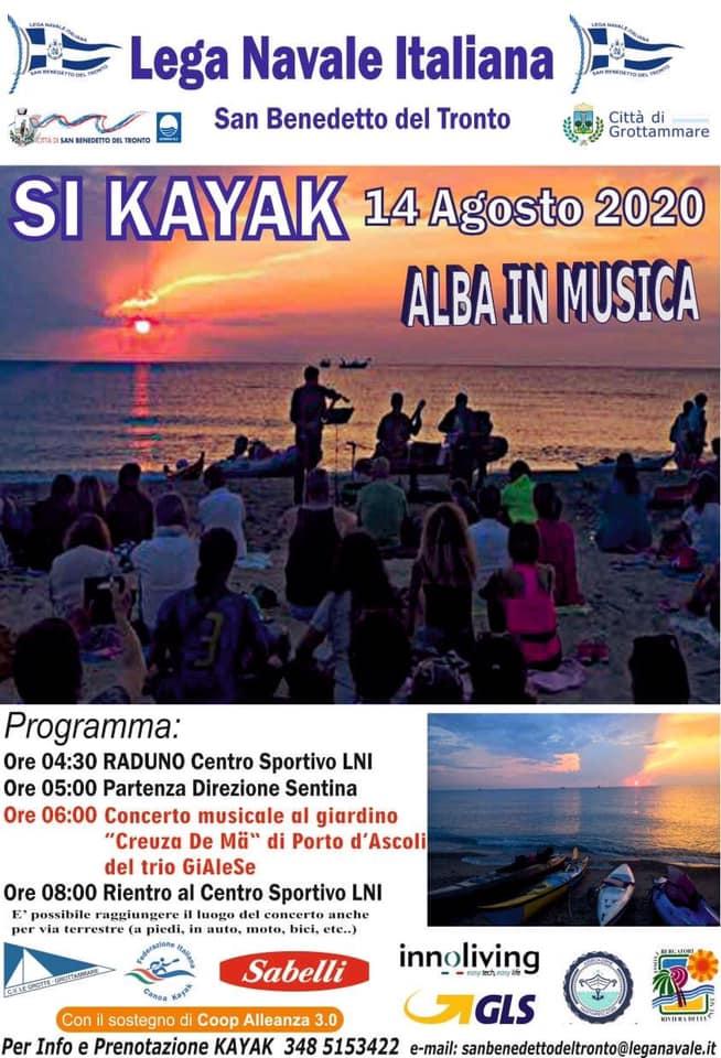 Alba in Musica