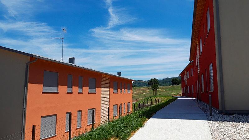 Oltre 1000 alloggi a disposizione degli studenti UniCam
