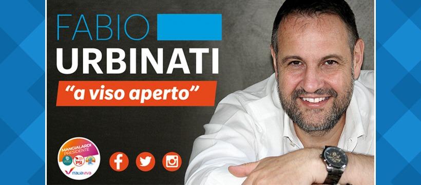 """Elezioni Regionali, Urbinati: """"Il Piceno beffato da un calcolo di dubbia legittimità"""""""