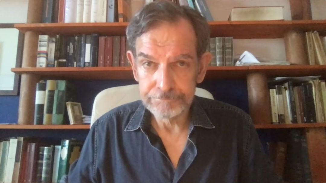"""Ascoltare per crescere, Igor Sibaldi: """"Sibillini oltre L'Infinito"""""""