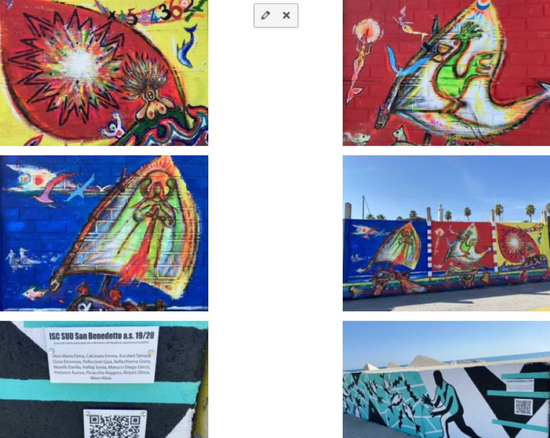 """Festival dell'Arte sul Mare: """"San Benedetto, il suo mare, la sua storia"""""""
