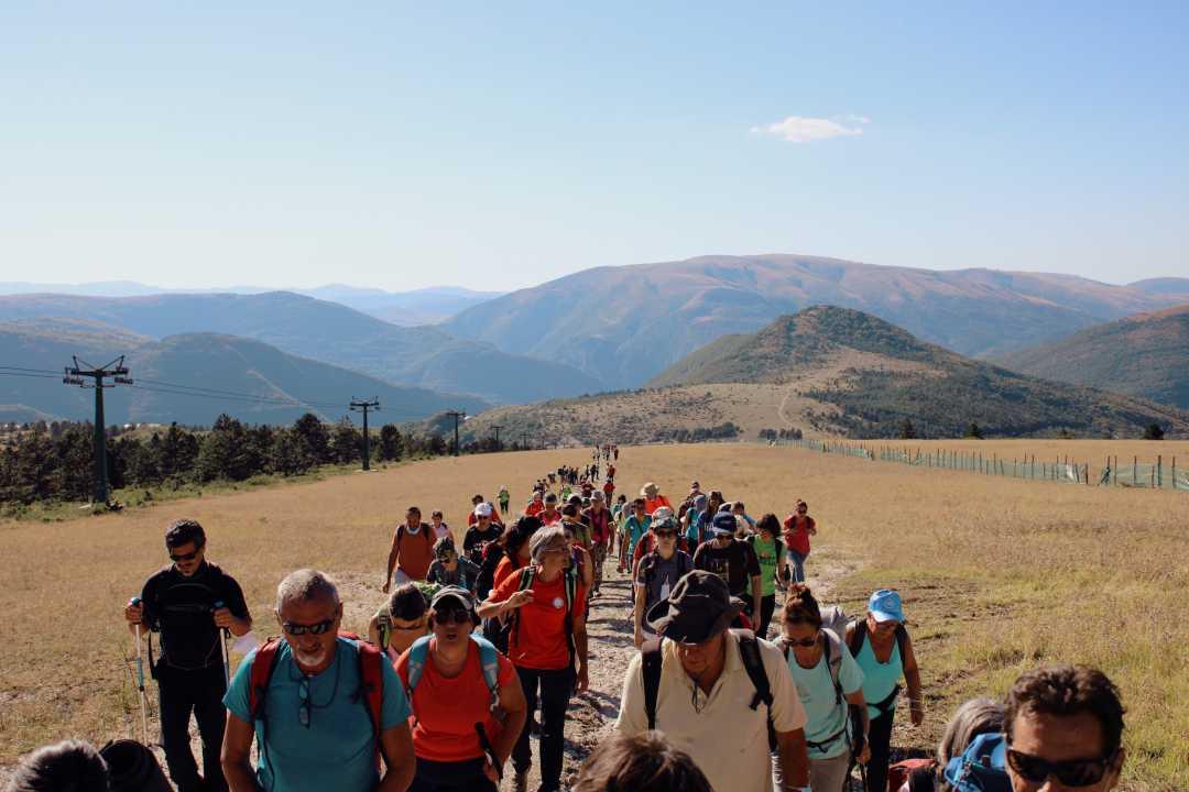 Parco Nazionale dei Monti Sibillini e RisorgiMarche: un successo che nasce dalla collaborazione