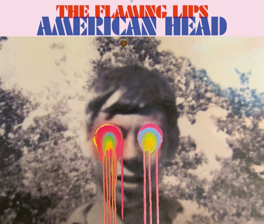 "The Flaming Lips ""American Head"""