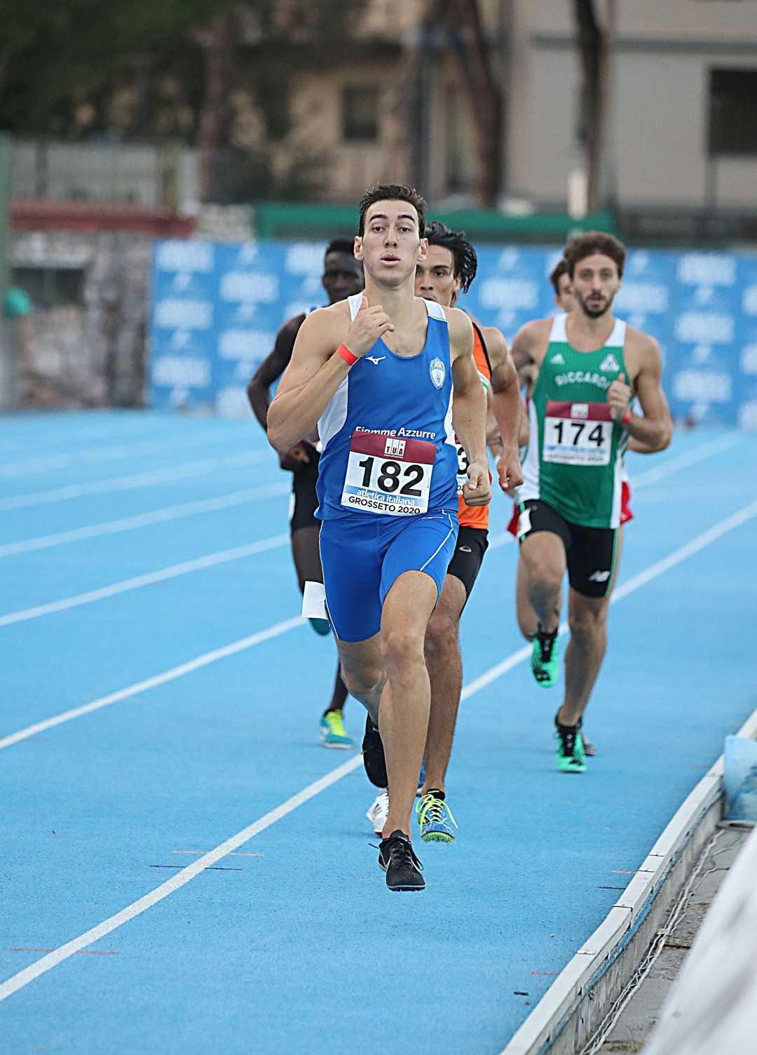 Atletica, Le Marche in trionfo ai tricolori con 5 titoli