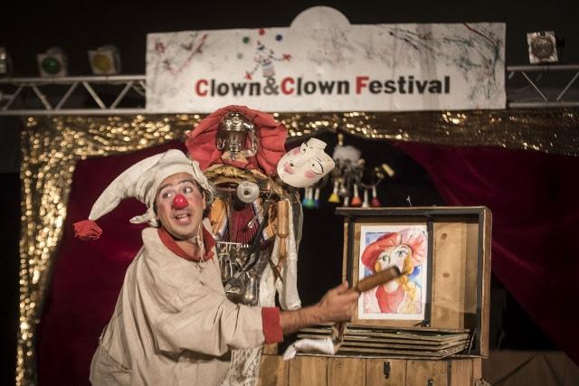 Clown&Clown Festival, una edizione extra-ordinaria