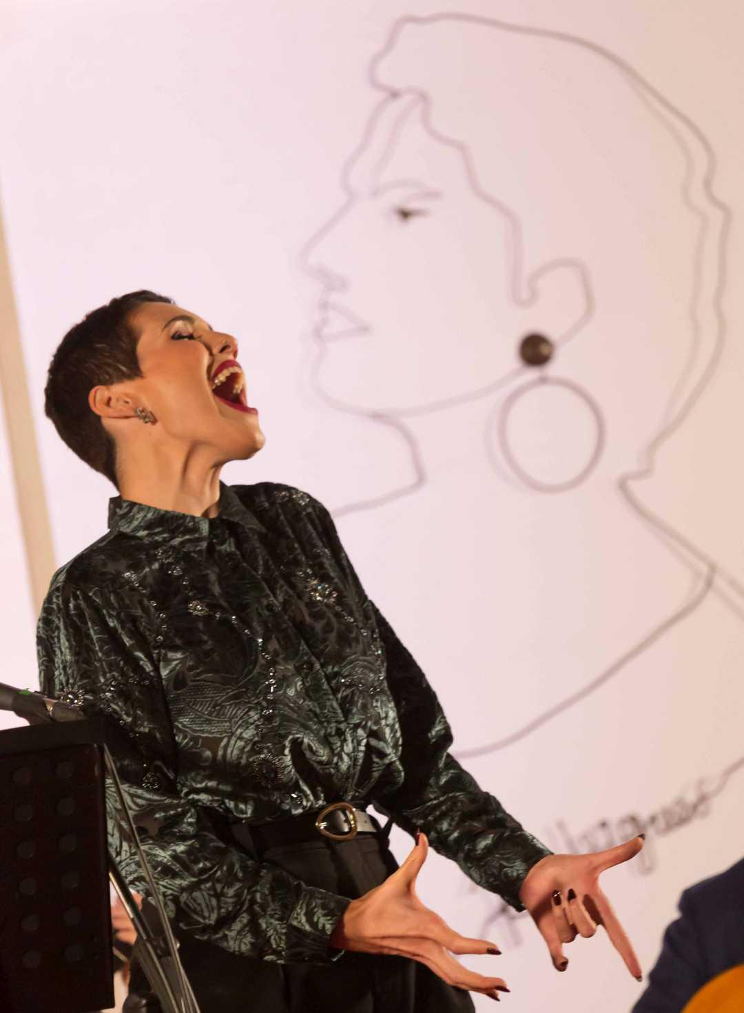 Emozionante concerto per l'anniversario dei cento anni dalla nascita di Amália Rodrigues
