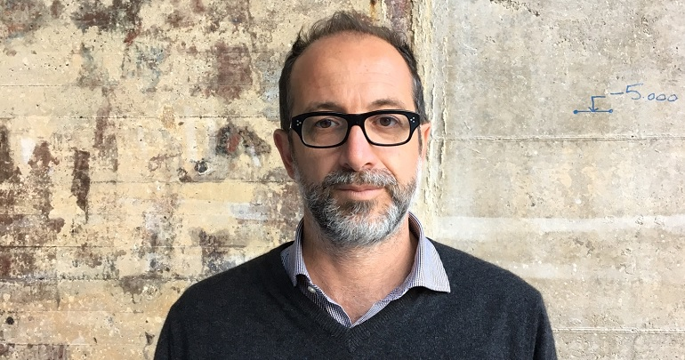 """Filofest: Luca Molinari, """"Le case che siamo"""""""