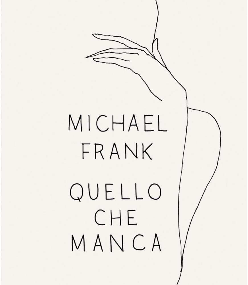 """""""Il corpo è come un romanzo"""", intervista a Michael Frank"""