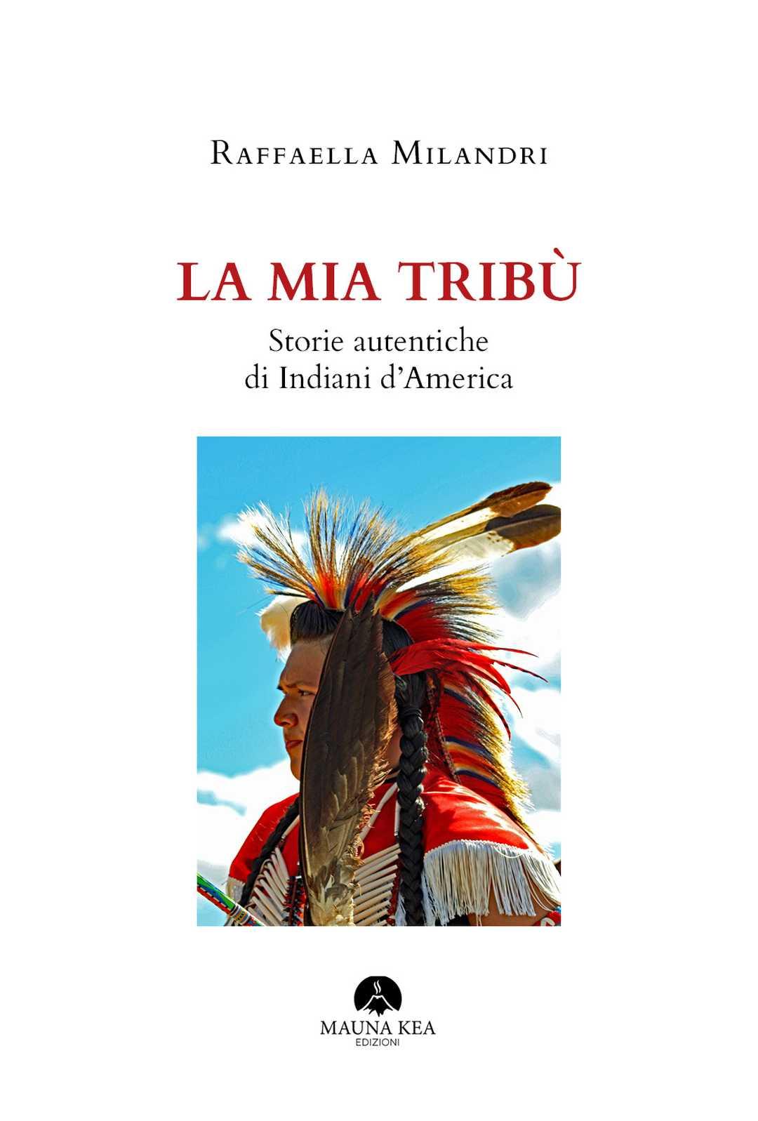 """Raffaella Milandri, """"La mia Tribù"""": esce la nuova edizione"""