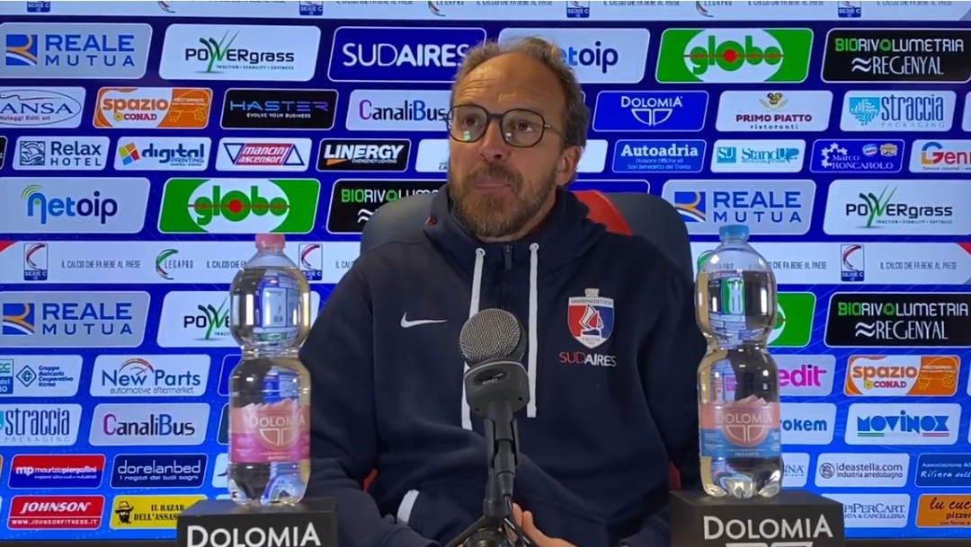 Samb – Perugia 1 a 1