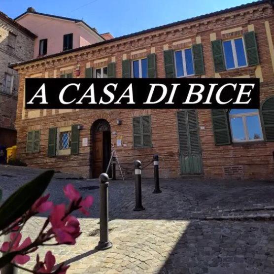 A casa di Bice