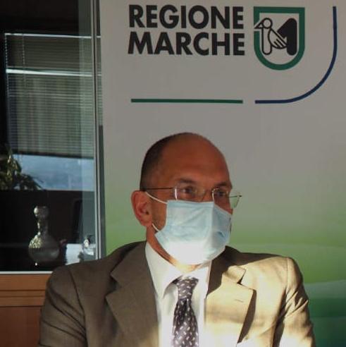dalla Regione Marche