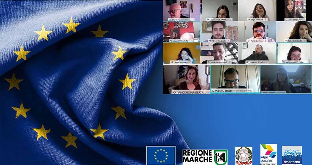 Smarteam forma nuovi euro-progettisti