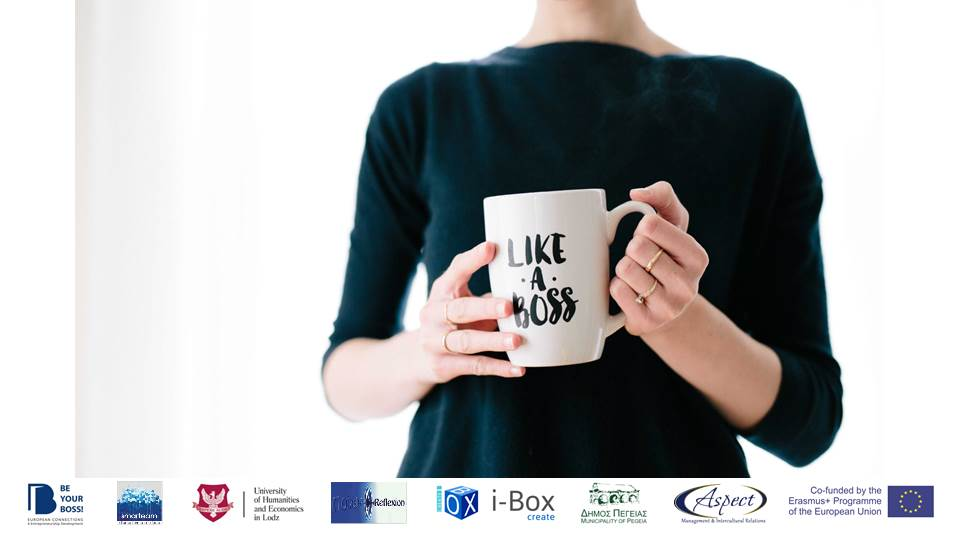 Progetto Erasmus+ Be Your Boss: Smarteam partecipa alla ricerca europea sulle competenze imprenditoriali dei laureati in scienze umanistiche