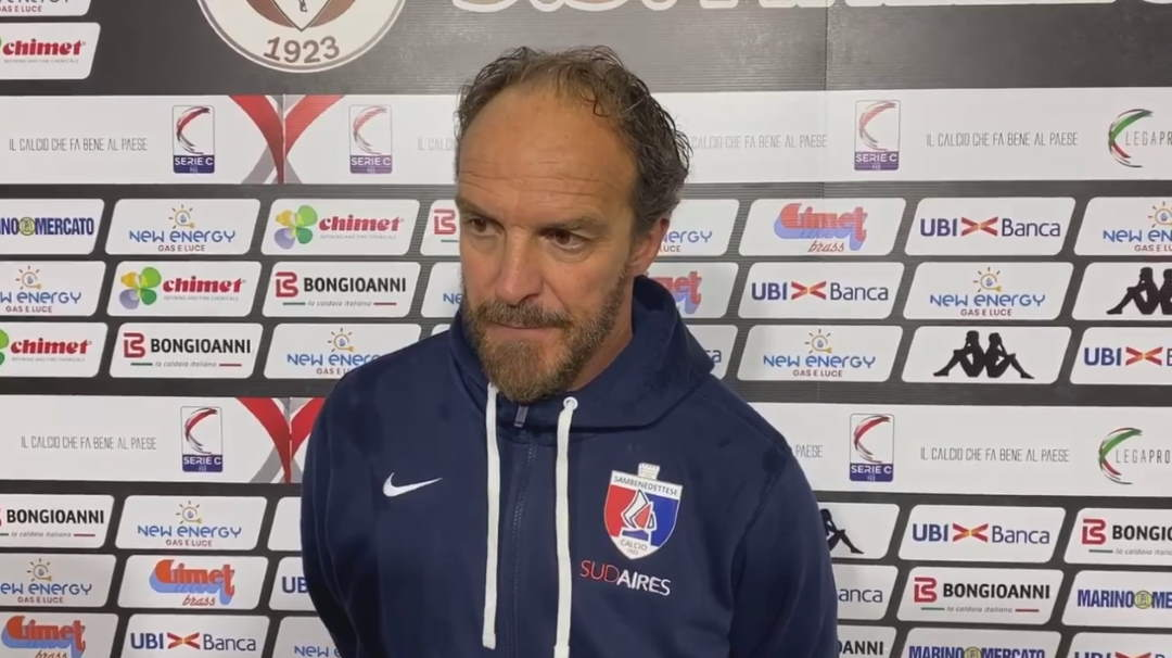 Arezzo – Samb 2 – 3